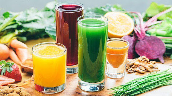Download Simple Healthy Body Detox Tips For PC Windows and Mac apk screenshot 1