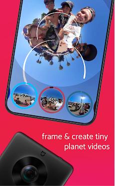Collect  - 編集360°ビデオのおすすめ画像2