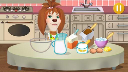 Барбоскины: Готовка Еды для Девочек 1.1.7 screenshots 2