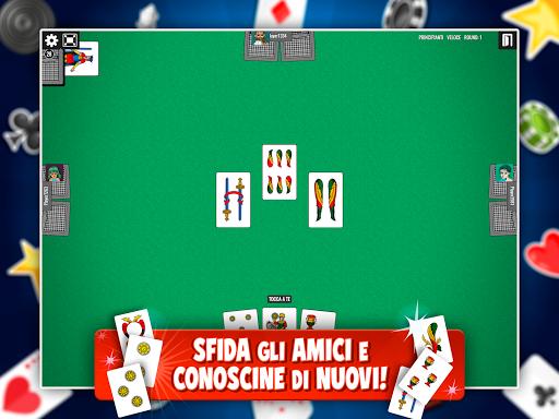 Briscola Piu00f9 - Giochi di Carte Social 4.7.11 screenshots 6