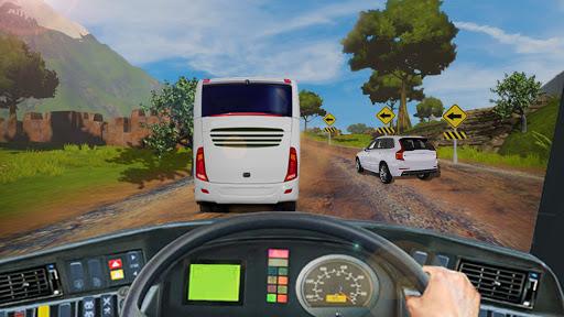 Public City Coach 3d Driving Bus Simulator 2020 apkdebit screenshots 3