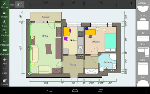 Floor Plan Creator NEW 2021* 9