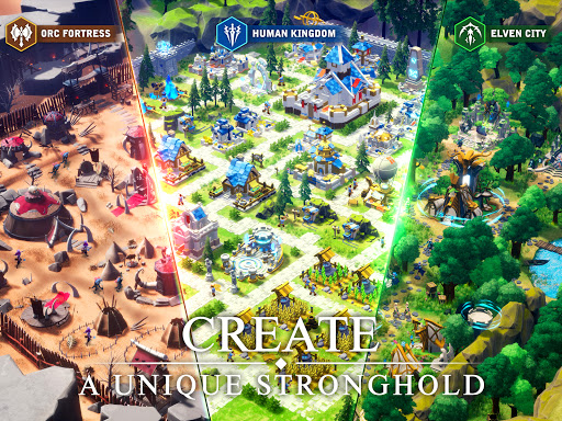 Reign of War screenshots 12