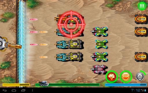 Defense Battle 1.3.18 screenshots 8
