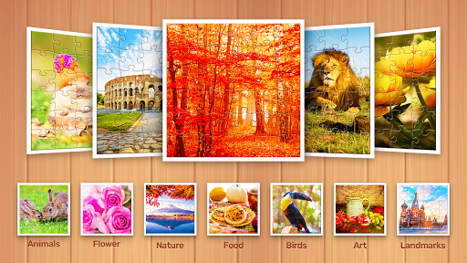 Jigsaw Puzzles 1.0.3 screenshots 23