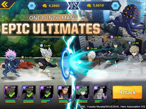 One-Punch Man: Road to Hero 2.0 2.3.2 screenshots 16