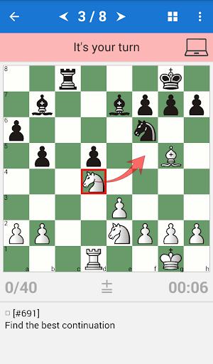 Jose Raul Capablanca - Chess Champion apktreat screenshots 2