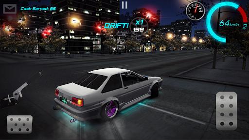 86 Daily Drift Simulator JDM 16 screenshots 7