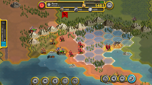 Demise of Nations  screenshots 10