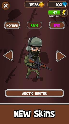 Renato Garcia: Hero Survival 0.0.47 screenshots 5