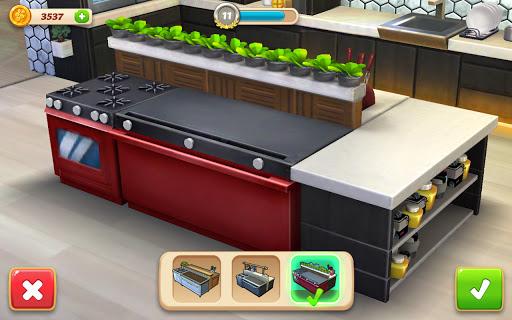 Vineyard Valley: Match & Blast Puzzle Design Game apkslow screenshots 21