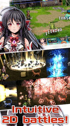 RPG Fernz Gate apkpoly screenshots 8