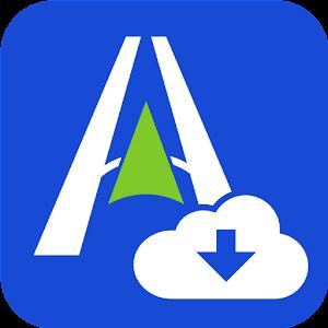 AutoMapa Air Beta 5.9.13 (3525) by AutoMapa sp. z o.o. logo