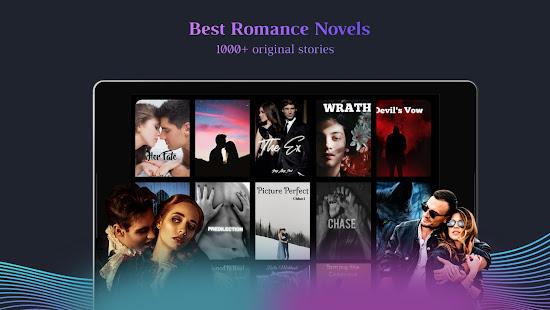Novello-freie Romane und ein Hauch von Fiktion