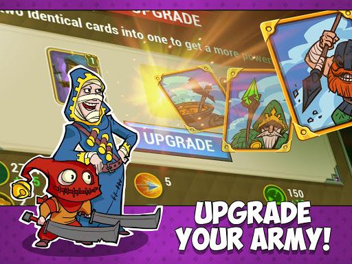 Tower Defense: New Realm TD 1.2.58 screenshots 13