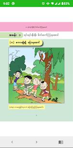 Myanmar TextBook 3