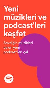 Spotify Premium Apk 1