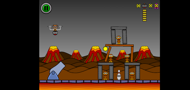 Bomb Squirrel Game Hack Android and iOS 3