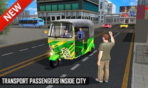 Tuk Tuk Auto Rickshaw For Pc – Free Download On Windows 10, 8, 7 1