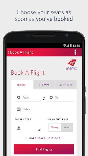 Virgin Atlantic  screenshots 1
