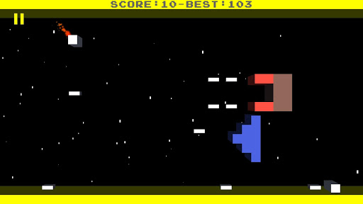 Cube Trip - Space War 2.1.8 screenshots 2