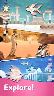 My Little Aquarium - Free Puzzle Game Collection