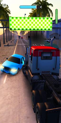 Rush Hour 3D 1.2 screenshots 10