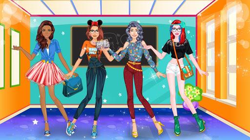 High School Dress Up For Girls 1.2.0 screenshots 15