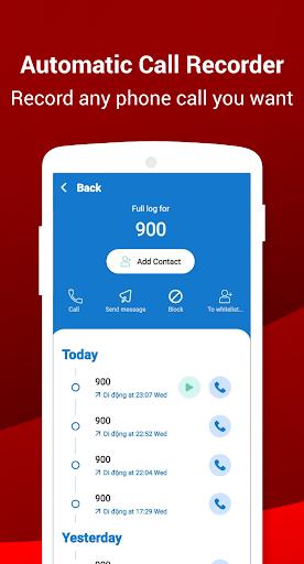 Automatic Call Recorder Pro - Recorder Phone Call  Screenshots 17