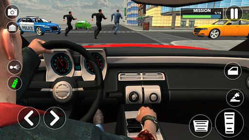 Great Theft Auto Cool City Stories apkpoly screenshots 6