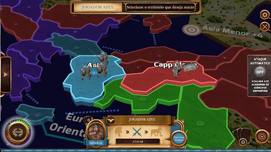 War 7.31.1 Screenshots 15