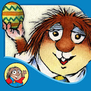 App Icon for Happy Easter, Little Critter App in Germany Google Play Store
