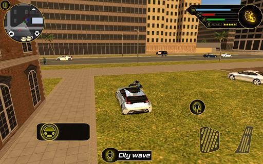 Robot Car  screenshots 2