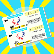 Thai Lottery - Results 2021