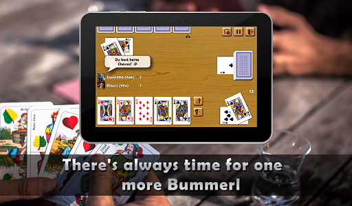 Schnapsen, 66, Sixty-Six - Free Card Game Online 2.94 screenshots 13