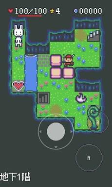 魔界迷宮ポケットRPGのおすすめ画像4