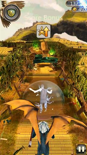 Runs Endless Prince in Jungle  screenshots 5