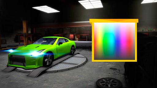 Extreme Sports Car Driving 3D  Screenshots 3