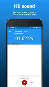 AudioRec Pro – Voice Recorder 5.3.9.11 Apk 1