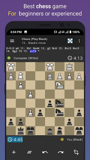 Chess - Play & Learn Free Classic Board Game 1.0.6 screenshots 12