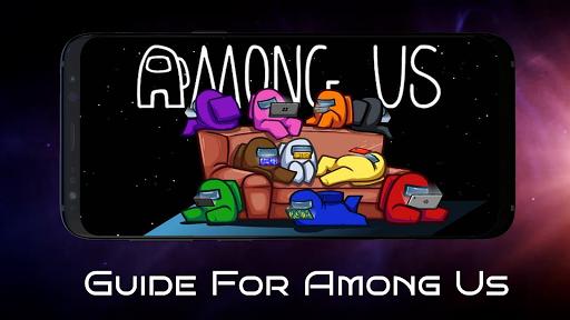 Guide For Among Us screenshot 3
