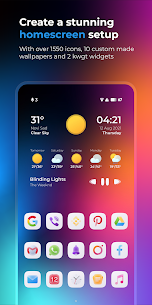 Selene Icon Pack APK (PAID) Download Latest Version 1