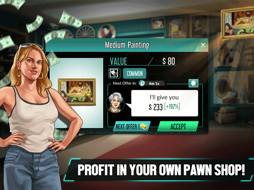 Bid Wars 2: Pawn Shop - Storage Auction Simulator 1.28.1 screenshots 8