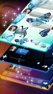 New Messenger Version 2021 5