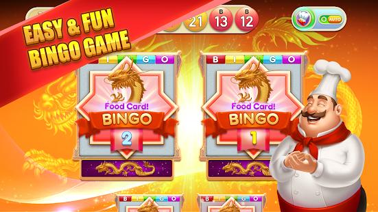 Bingo Frenzy: Lucky Holiday Bingo Games for free 3.6.11 Screenshots 4