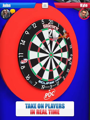 PDC Darts Match 6.5.2410 screenshots 13