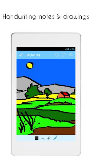 Keep My Notes - Notepad, Memo and Checklist modavailable screenshots 23