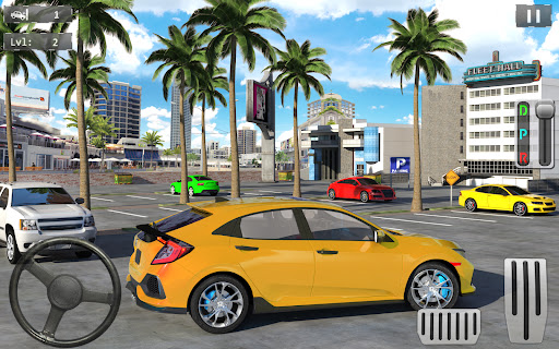 Car Parking Simulator: New Parking Game  screenshots 7