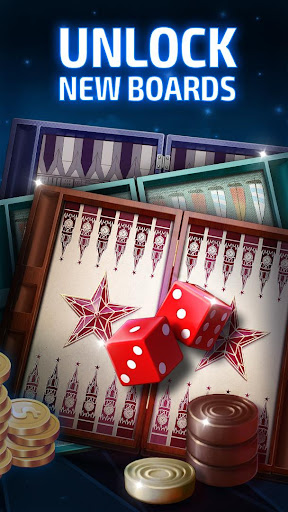 Narde Tournament screenshots 4