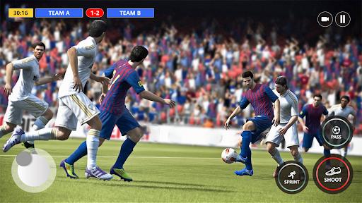 Elite Football League  screenshots 2